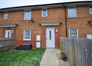 Thumbnail 2 bed terraced house to rent in Galleon Walk, East Cowes