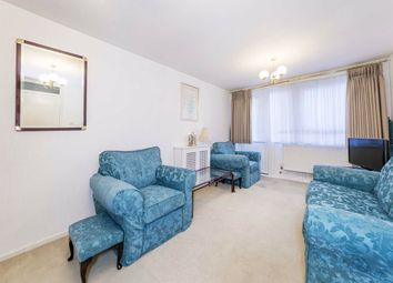 Thumbnail 3 bed flat for sale in Bower Street, London