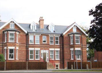Thumbnail 1 bed flat to rent in Amelia Court, Flat 8, South Farnhborough, Hants