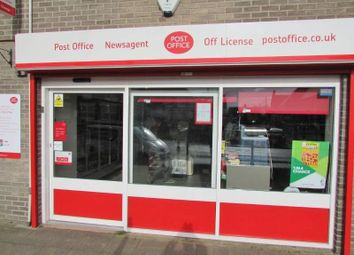 Thumbnail Retail premises for sale in 20 Front Street West, Bedlington