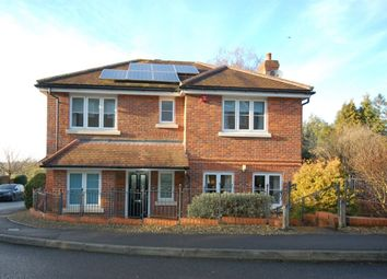 Thumbnail 4 bed detached house to rent in Parkfield Rise, Princes Risborough
