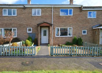 Thumbnail 3 bed terraced house for sale in Westacres, Wark, Hexham