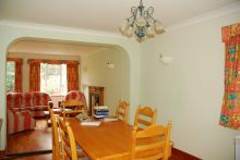 Thumbnail 4 bed flat to rent in Greenford Avenue, Hanwell