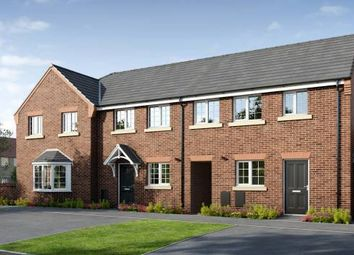 """Thumbnail 3 bedroom property for sale in """"The Melbury At The Hawthornes @ Amy Johnson"""" at Hawthorn Avenue, Hull"""