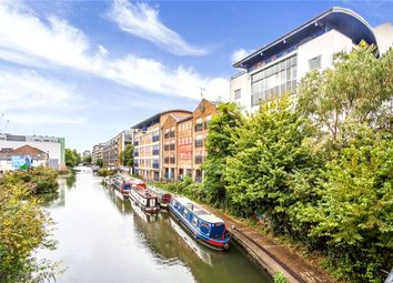 1 bed property for sale in Baltic Place, Islington, London N1