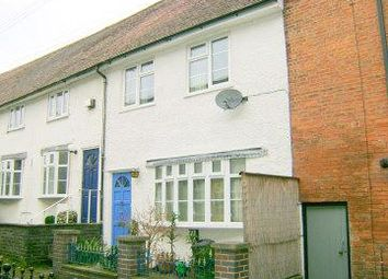 Thumbnail 2 bed cottage to rent in Angel Mews, Coleshill