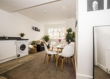 Thumbnail 2 bed maisonette for sale in Nutfield Road, Merstham, Redhill, Surrey