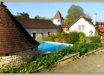 Thumbnail 5 bed property for sale in Aquitaine, Dordogne, Mayac