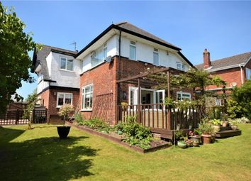 Thumbnail 5 bed detached house for sale in Hazeldene Gardens, Exmouth, Devon