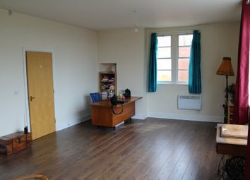 Thumbnail 3 bed flat for sale in Grosvenor Gate, Off Gipsy Lane, Leicester