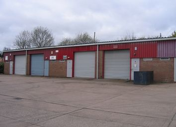 Thumbnail Industrial to let in Station Road Workshops, Madeley