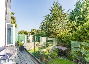 4 bed terraced house for sale in Nelson Road, Westbourne, Bournemouth BH4