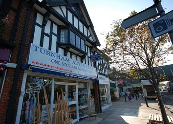 Thumbnail 1 bed flat to rent in Bedford Park Corner, Chiswick/Turnham Green