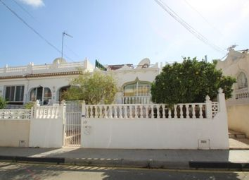 Thumbnail 2 bed villa for sale in Spain, Valencia, Alicante, San Miguel De Salinas