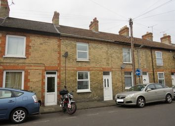 Thumbnail 3 bed terraced house for sale in Haydon Road, Taunton
