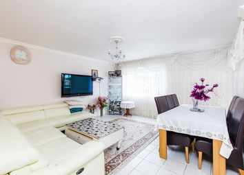Thumbnail 4 bed flat for sale in Kelland Close, Park Road