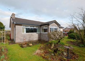 Thumbnail 3 bed bungalow for sale in Stobwood Dyke Road, Forth, South Lanarkshire