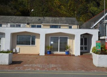 Thumbnail 3 bed semi-detached house for sale in Craigle, Terrace Road, Aberdyfi, Gwynedd