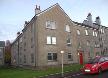 Thumbnail 2 bed flat to rent in William Street, Johnstone