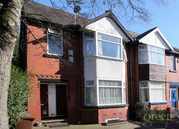 Thumbnail Studio to rent in Princess Avenue, Prestwich, Manchester