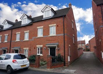 Thumbnail 3 bedroom semi-detached house to rent in Pooler Close, Wellington, Telford
