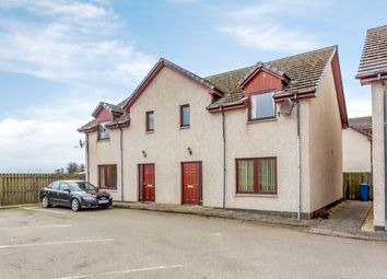 Thumbnail 3 bed semi-detached house for sale in Sinclair Court, Dornoch, Highland