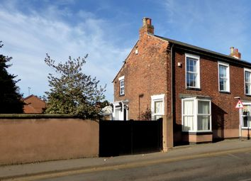 Thumbnail 5 bed detached house for sale in High Street, Scunthorpe, South Humberside