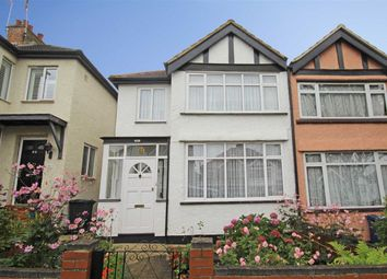 Thumbnail 3 bed semi-detached house for sale in Beechmount Avenue, London