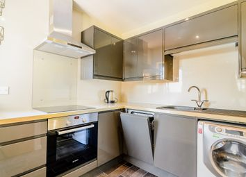 Thumbnail 1 bedroom flat for sale in Somerset Gardens, London