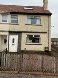 2 bed end terrace house for sale in Drumleyhill Drive, Hurlford, Kilmarnock KA1