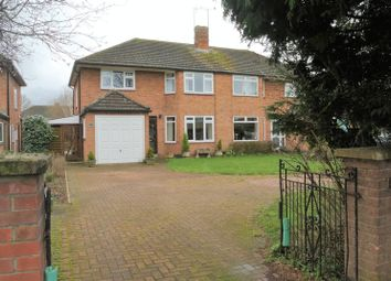 Thumbnail 3 bed semi-detached house for sale in Barnwood Road, Barnwood, Gloucester