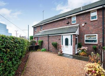 2 bed terraced house for sale in Tamworth Road, Croydon, Surrey CR0