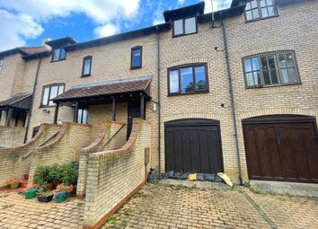 Thumbnail 2 bed town house to rent in High Street, Ramsey, Huntingdon