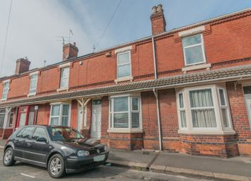 Thumbnail 2 bedroom terraced house to rent in Apley Road, Hyde Park, Doncaster