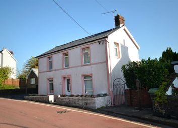 Thumbnail 2 bed detached house for sale in Wesley Villa, High Street, St Clears, Carmarthenshire