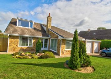 Thumbnail 5 bed bungalow for sale in Melford Place, Connah's Quay, Deeside