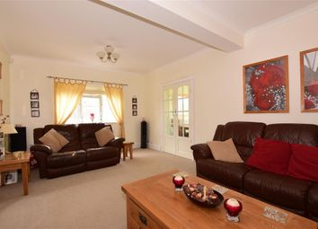 Thumbnail 5 bed detached house for sale in Southfields Road, West Kingsdown, Sevenoaks, Kent