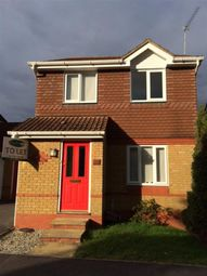 Thumbnail 3 bed link-detached house to rent in Larkspur Drive, Chandler's Ford, Eastleigh