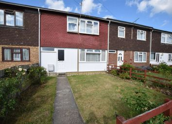 Thumbnail 3 bed terraced house for sale in Drayton Road, Aylesbury
