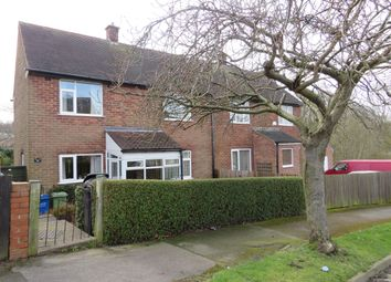 Thumbnail 3 bed property to rent in Dade Avenue, Inkersall, Chesterfield
