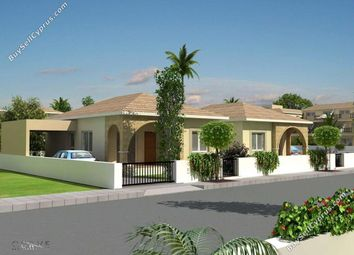 Thumbnail 2 bed bungalow for sale in Liopetri, Famagusta, Cyprus