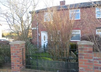 Thumbnail 3 bed property to rent in The Moorlands, Durham