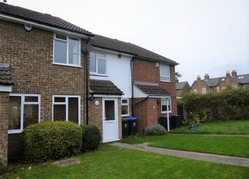 Thumbnail 2 bed terraced house to rent in Leas Drive, Iver, Buckinghamshire