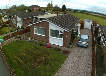 Thumbnail 3 bed detached bungalow for sale in Price Close, Loggerheads