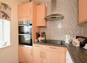 Thumbnail 1 bed flat for sale in Spring Gardens, Southwick, Brighton, West Sussex