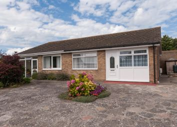 Thumbnail 2 bed semi-detached bungalow for sale in Minnis Road, Birchington
