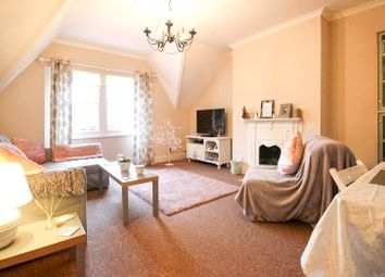 Thumbnail 1 bed flat to rent in Belvedere Road, Westbury Park, Bristol