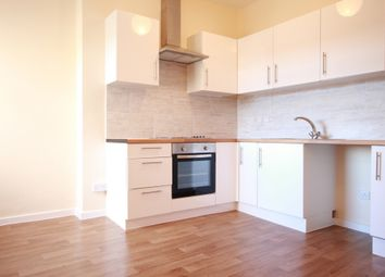 Thumbnail 1 bed flat to rent in Church Street, Enfield Town