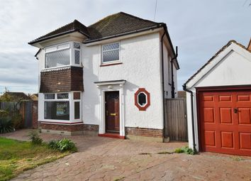 Thumbnail 4 bed detached house for sale in Mill Court Close, Mill Lane, Herne Bay