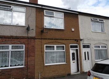 Thumbnail 3 bed terraced house for sale in Bainbridge Road, Warsop, Mansfield, Nottinghamshire